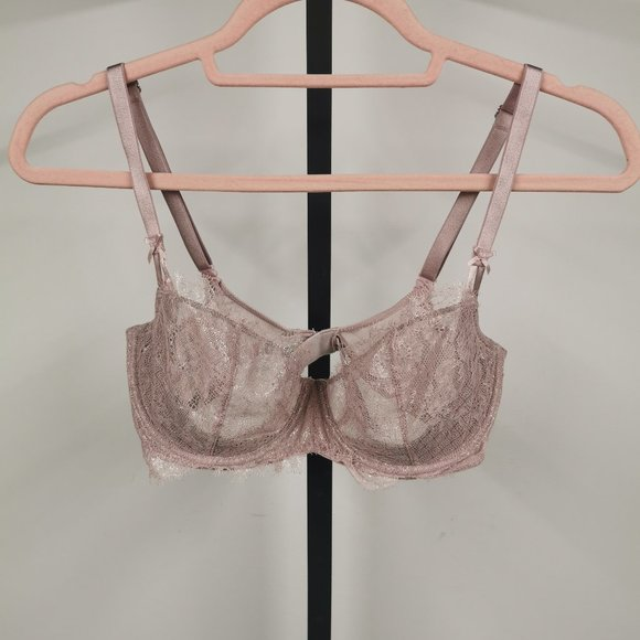 Victoria's Secret Dream Angels Push Up W/O Padding